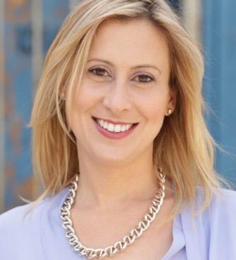 Andrea Christina Berenkey, M.Env.Sc